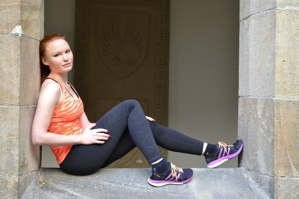 pratiquer du sport après la grossesse