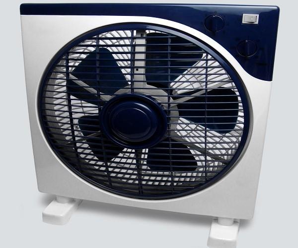 choisir ventilateur électrique