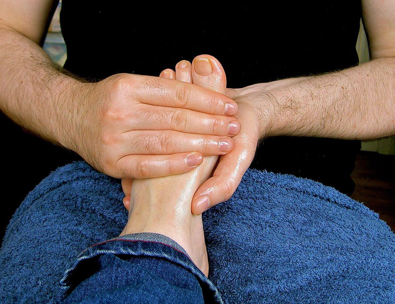 bien choisir huile pour massages