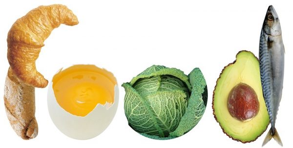 alimentation saine protéiné