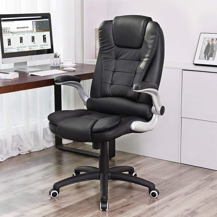 fauteuil Songmics OBG41B