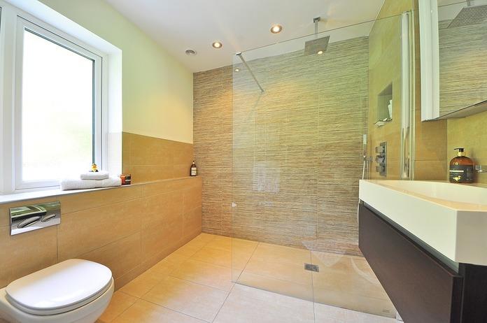 Equipement salle de bain