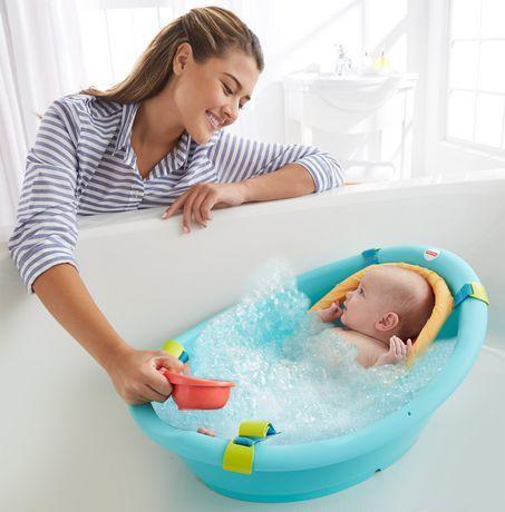 achat meilleure baignoire bébé