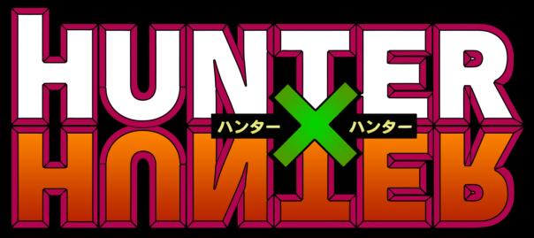 hunter hunter logo