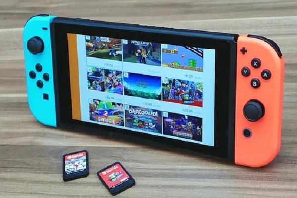 jeux Nintendo Switch préférés sur PC
