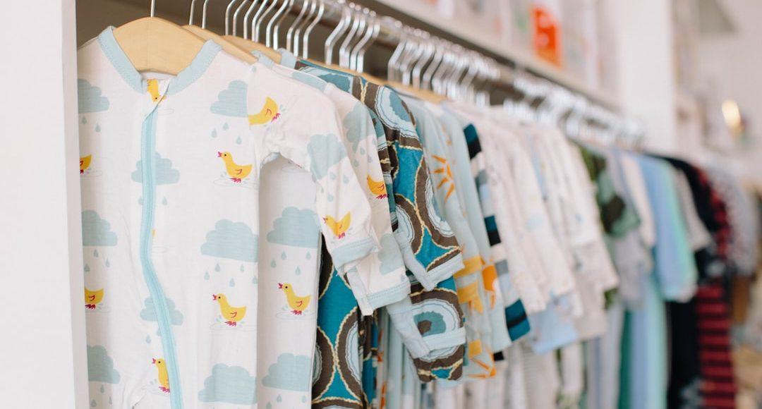 combinaison pyjama bébé