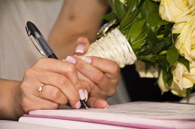 se marier civilement en Italie